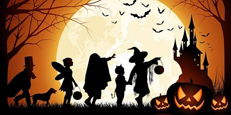 Safe Halloween on the Carmans River by: JMC Travel & Eco Tours tickets