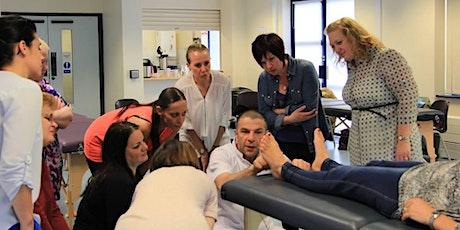 Formation Pro.:Tui Na Massage pour les enfants autistes ou avec IMC billets