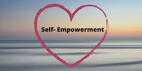 Copy of 3 Keys to Self-Empowerment tickets