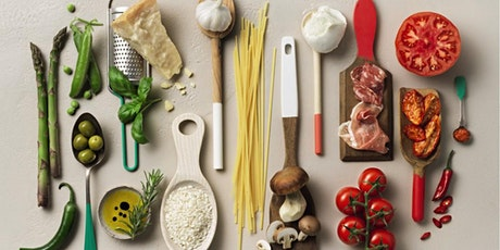 A TASTE OF ITALY WITH PAIRED WINE, WAITROSE & PARTNERS COOKERY SCHOOL - £20