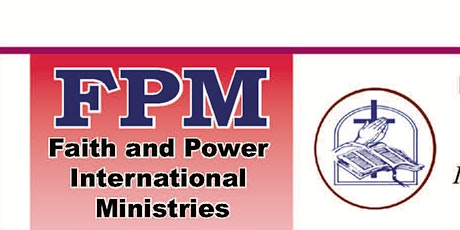 Faith and Power International Ministries tickets