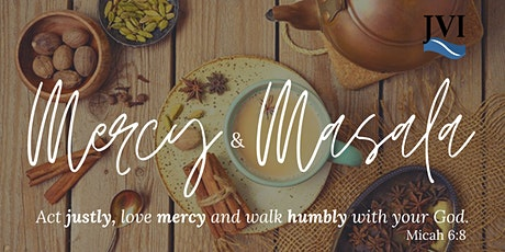 Mercy & Masala with JVI tickets