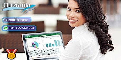 Curso online de Microsoft Office 2019 Avanzado entradas