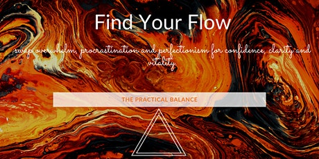 Find Your Flow Masterclass tickets