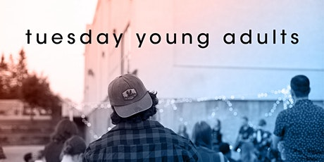 Tuesday Young Adults tickets