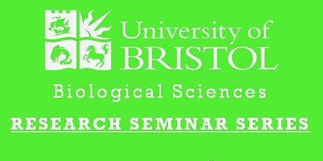 Life Sciences Research Seminar Series tickets