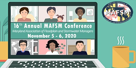 16th Annual MAFSM Conference - Virtual tickets