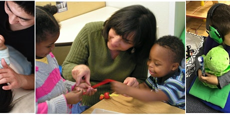 SOCIAL-EMOTIONAL DEVELOPMENT OF INFANTS AND TODDLERS: FAMILY COACHING tickets