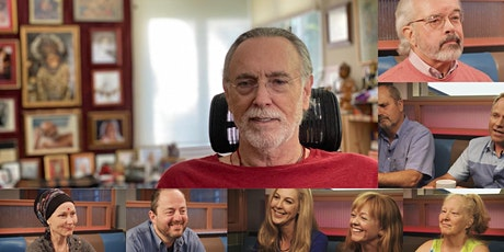 Group Chai'n'Chat with Krishna Das September 26 tickets