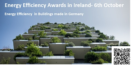 Energy Efficiency Awards tickets