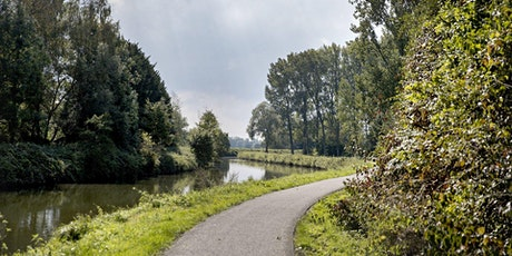 23km Geraardsbergen - a beautiful river,  natural reserve and more! tickets