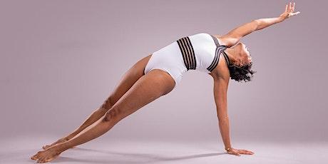 Fall 2021 2wk Yoga Dance Training Intensive tickets