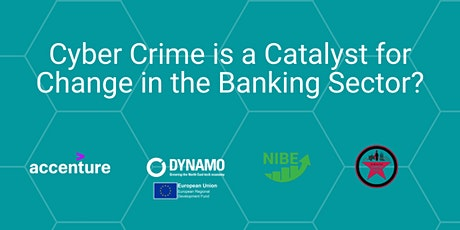 #CyberFest: Cyber Crime is a Catalyst for Change in the Banking Sector? tickets