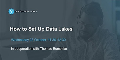 How to Set Up Data Lakes tickets