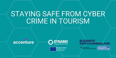 #CyberFest 20: Staying Safe from Cyber Crime in Tourism tickets