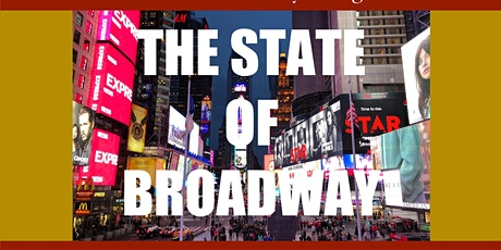 NAV 20: The State of Broadway tickets