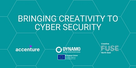 #CyberFest - Bringing Creativity to Cyber Security tickets