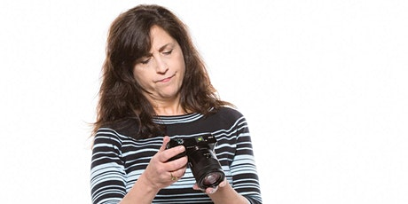 FREE Introduction to Digital Photography - live via zoom tickets