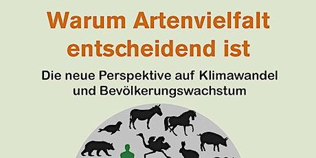 Warum Artenvielfalt entscheidend ist Tickets