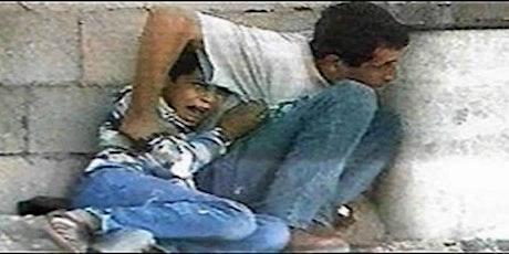 Mohammed al Durah, vinte anos depois ingressos