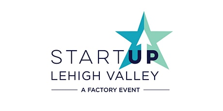StartUp Lehigh Valley Virtual 2020 tickets