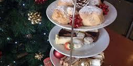 Festive Afternoon Tea with Characters tickets