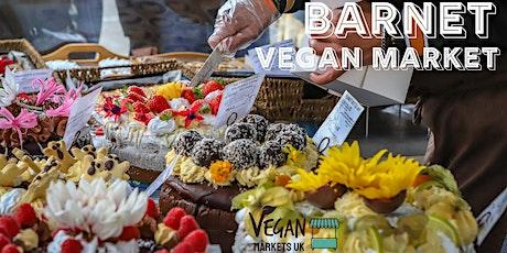 Barnet Vegan Market tickets