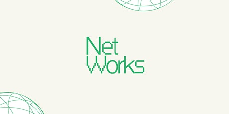 Net Works – Pitch for a Social Network Sphere tickets