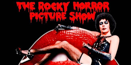 Interactive Rocky Horror Picture Show tickets