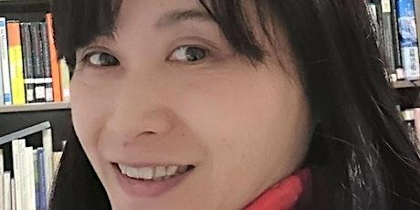 Disparate Romantics: Saeko Yoshikawa tickets