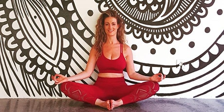 Vinyasa Sunday Yoga tickets