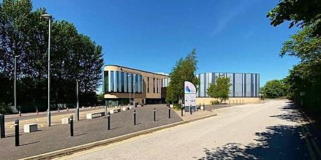 West Lancashire College Open Events - Autumn 2020 tickets