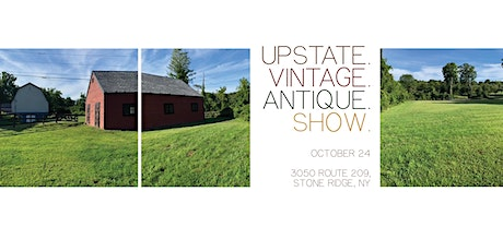 UPSTATE.VINTAGE.ANTIQUE SHOW tickets