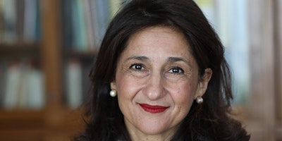 IWF UK Annual Lecture in memory of Jean Denton with Dame Minouche Shafik