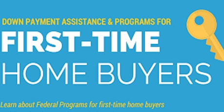 PRIVATE FIRST TIME HOME BUYING SEMINAR billets
