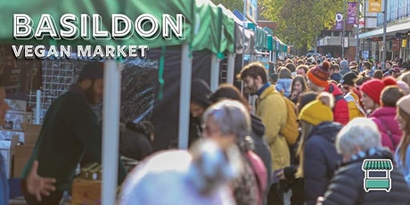 Basildon Vegan Market tickets