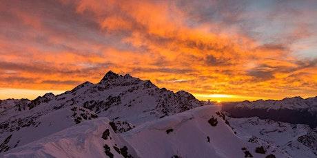 Fotografia di montagna, proiezioni di Giacomo Meneghello biglietti
