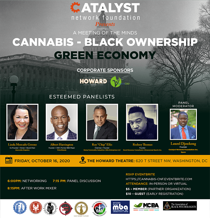 Black Ownership in the Cannabis Industry image