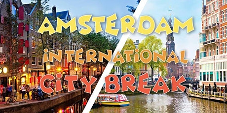 Weekend Amsterdam & Rotterdam + Festival ADE 2020 billets