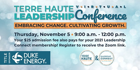 Terre Haute Leadership Conference tickets