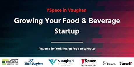 Vaughan Small Business Week | How to Create Consumer Products that Sell tickets