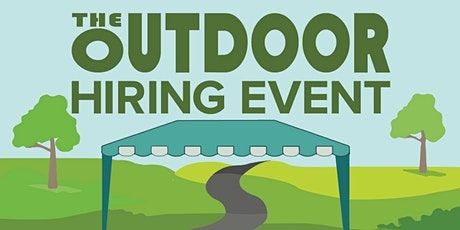 Multi- Company Outdoor Hiring Event tickets