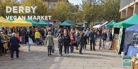 Derby Vegan Market tickets