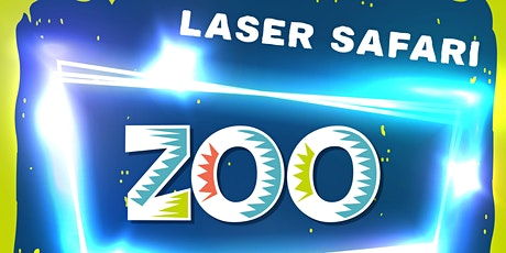 Drive- in Laser Safari Show at the Little Rock Zoo! tickets