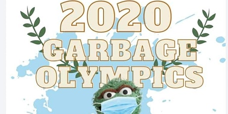 Garbage Olympics Brighton Heights! tickets