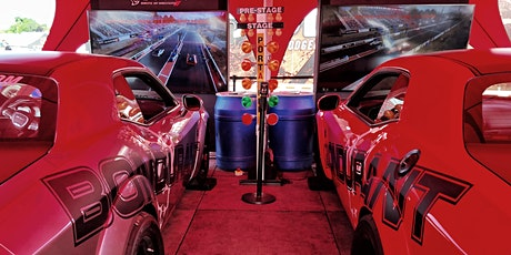 SRT® Demon Simulators at NHRA Midwest Nationals tickets