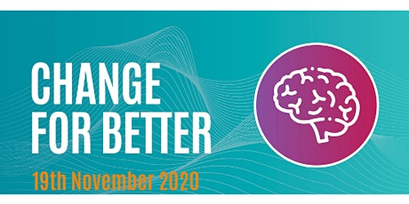 Change for Better Seminar - SOFII tickets