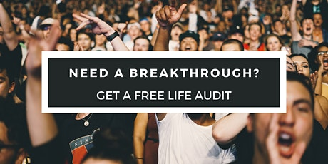 THE 2 HOUR LIFE AUDIT WORKSHOP tickets