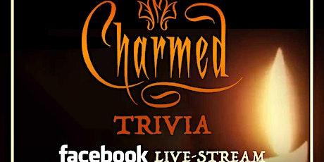 Charmed Trivia Live-Stream tickets