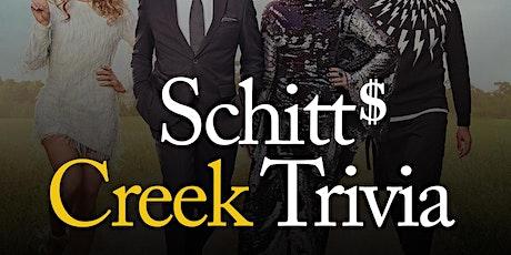 Schitt's Creek Trivia Live-Stream tickets